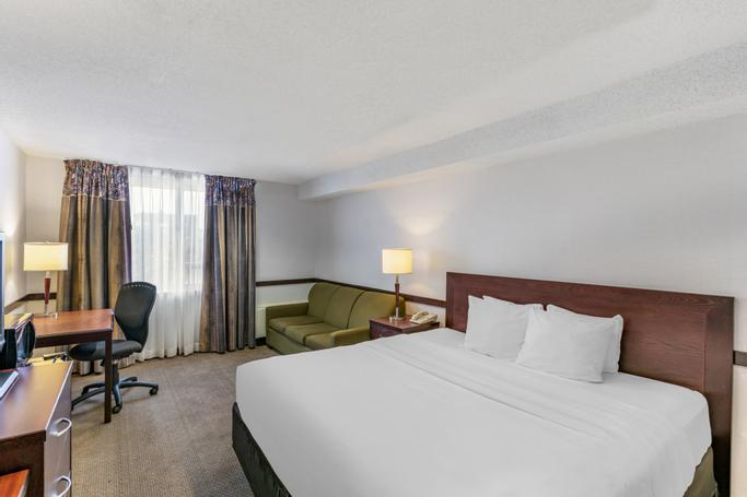Quality Hotel & Suites Montreal East  | Anjou | Photo Gallery - 4