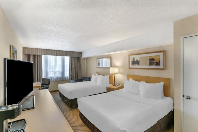 Quality Hotel & Suites Montreal East  | Anjou | Photo Gallery - 9